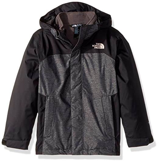 90cdd7c22 The North Face Kids Boy's Vortex Triclimate¿ Jacket (Little Kids/Big Kids)