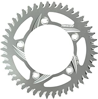 product image for Vortex 527-45 Silver 45-Tooth 530-Pitch Rear Sprocket