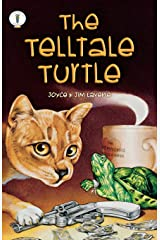 The Telltale Turtle (The Pet Psychic Mysteries) Paperback