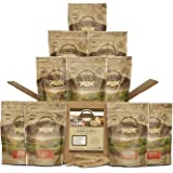 1 Month Emergency Food Supply of Healthy Freeze Dried Survival Food ( Value Kit ) - Valley Food Storage…