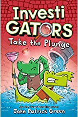 Investigators: Take the Plunge (Investigators! Book 2) Kindle Edition