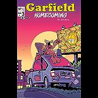 Garfield Homecoming - Book #3 (English Edition)