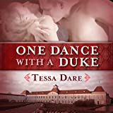 One Dance with a Duke: The Stud Club Trilogy, Book 1