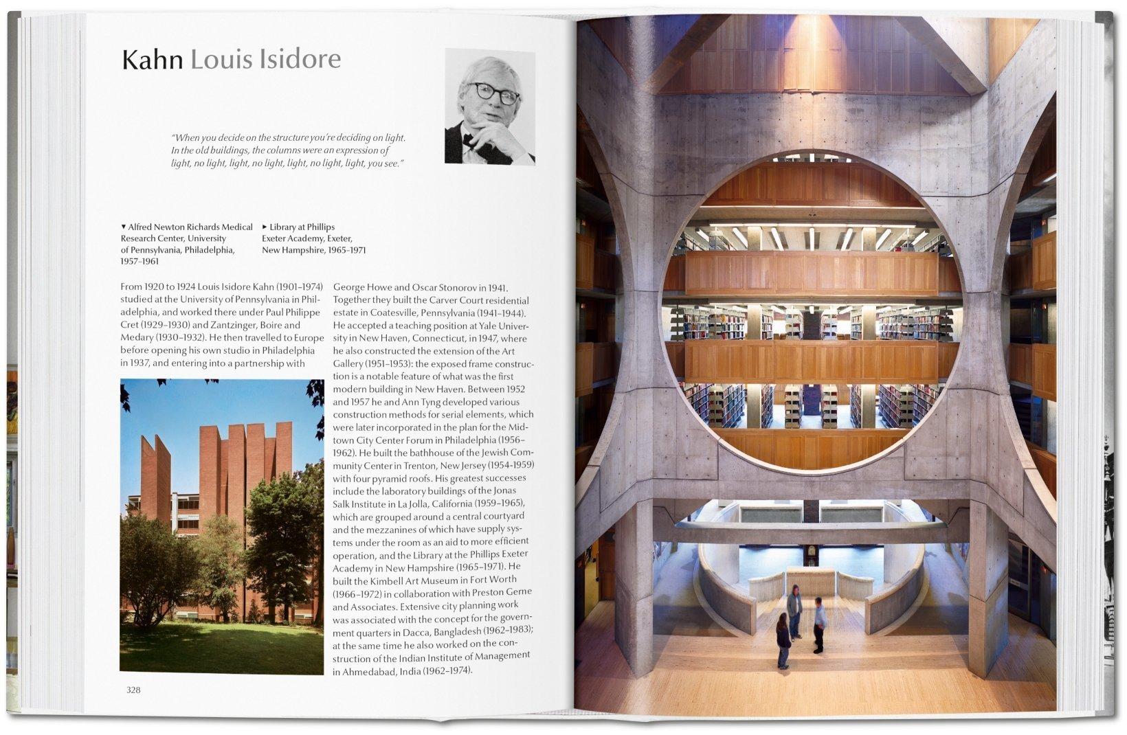 Modern Architecture A Z