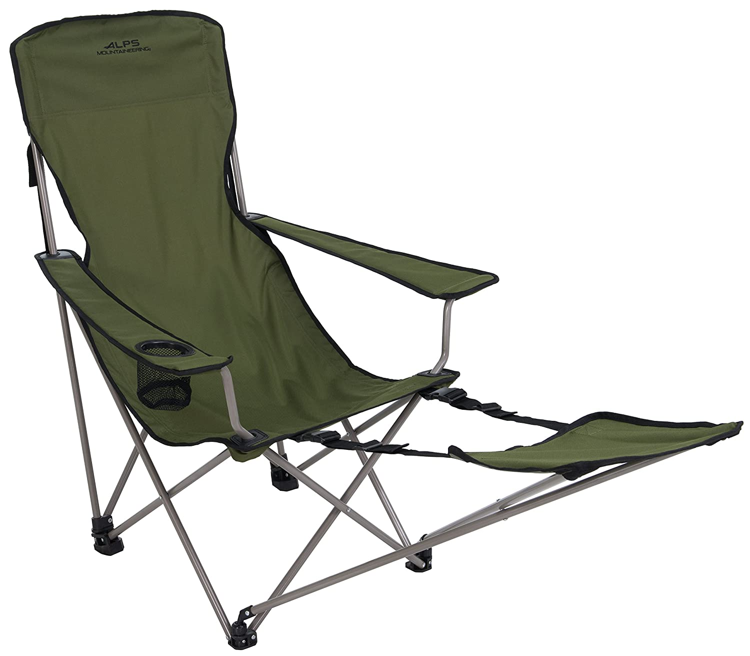 Genial Amazon.com : ALPS Mountaineering Escape Chair : Folding Chair : Sports U0026  Outdoors