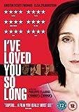 I've Loved You So Long [DVD]