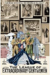 The League of Extraordinary Gentlemen, Vol. 1 Paperback