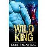 Wild King: A Dark Alien Abduction Romance (Royal Aliens)