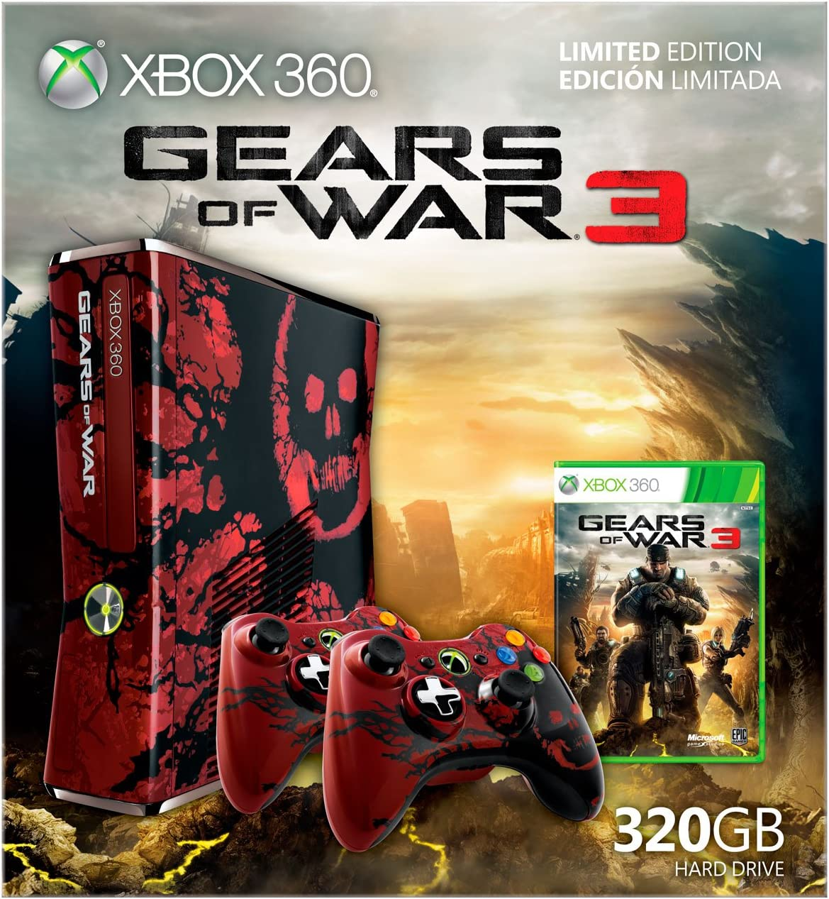 gears of war 3 pc game free download full version