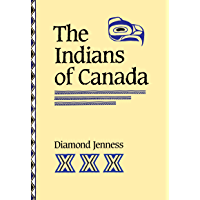 The Indians of Canada (Heritage Book 65)