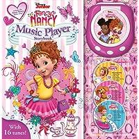 Disney Fancy Nancy Music Player