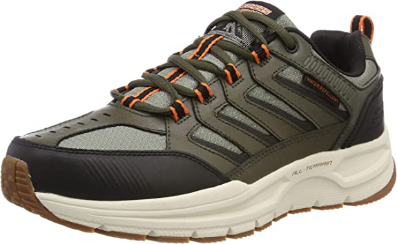 Skechers Escape Plan 2.0, Sneaker Uomo