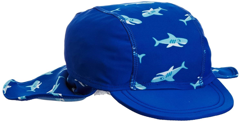 Playshoes Sun Protection Shark Boy's Hat