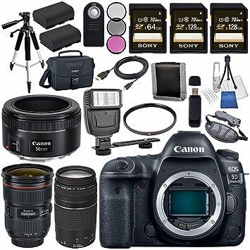 Review Canon EOS 5D Mark