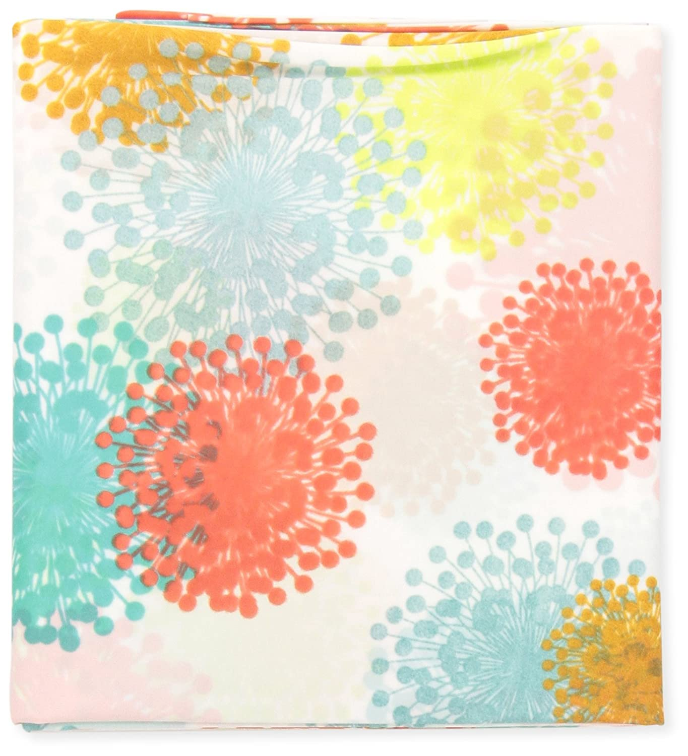 Kushies Baby Splash Mat, Mod White A369-71