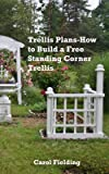 Trellis Plans: How to Build a Free Standing