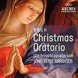 Bach Christmas Oratorio - 2 CD Set