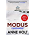 Punishment (MODUS Book 1)