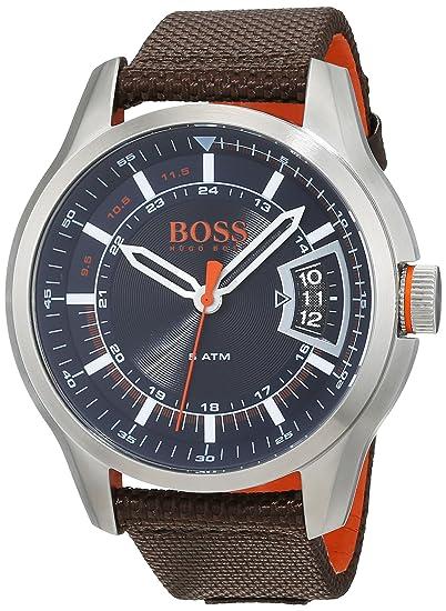 Hugo Boss Orange 1550002 - Reloj de pulsera para hombre: Amazon.es: Relojes