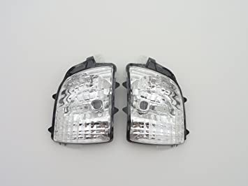 1-Pair Volvo Replacement Turn Signal Light Assembly