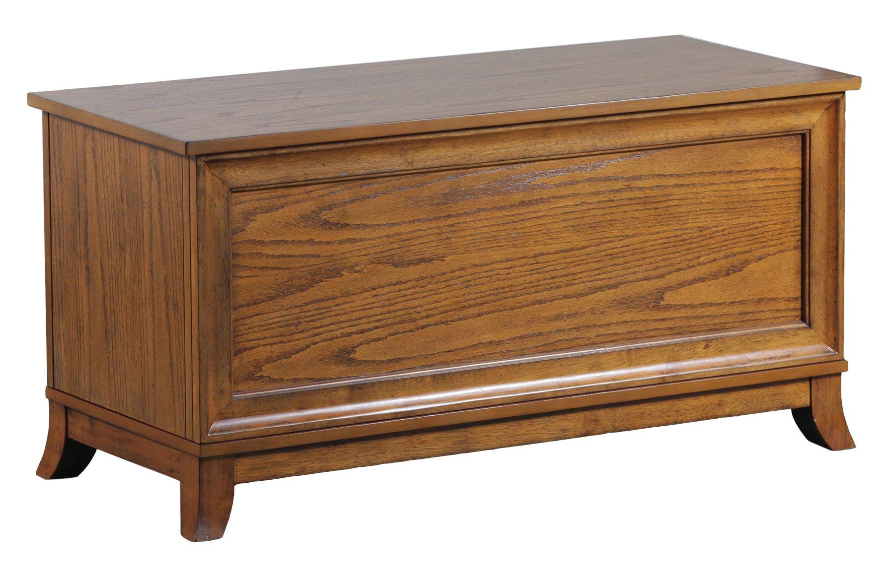 Powell Furniture 15A7026 Oakdale Cedar Chest