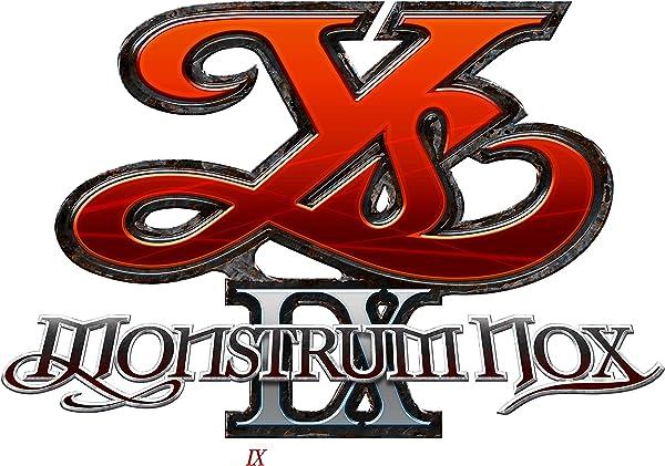 イースIX -Monstrum NOX- 数量限定コレクターズBOX 【Amazon.co.jp限定】DLC《猛牛》専用衣装「Black and White」& オリジナル壁紙 配信