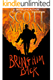 Bring Him Back (Ben Hope Book 2)