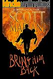 Bring Him Back (Ben Hope Book 2)