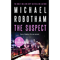 The Suspect: Joe O'Loughlin Book 1 (Joseph O'Loughlin)