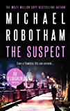 The Suspect: Joe O'Loughlin Book 1 (Joseph O'Loughlin 10)