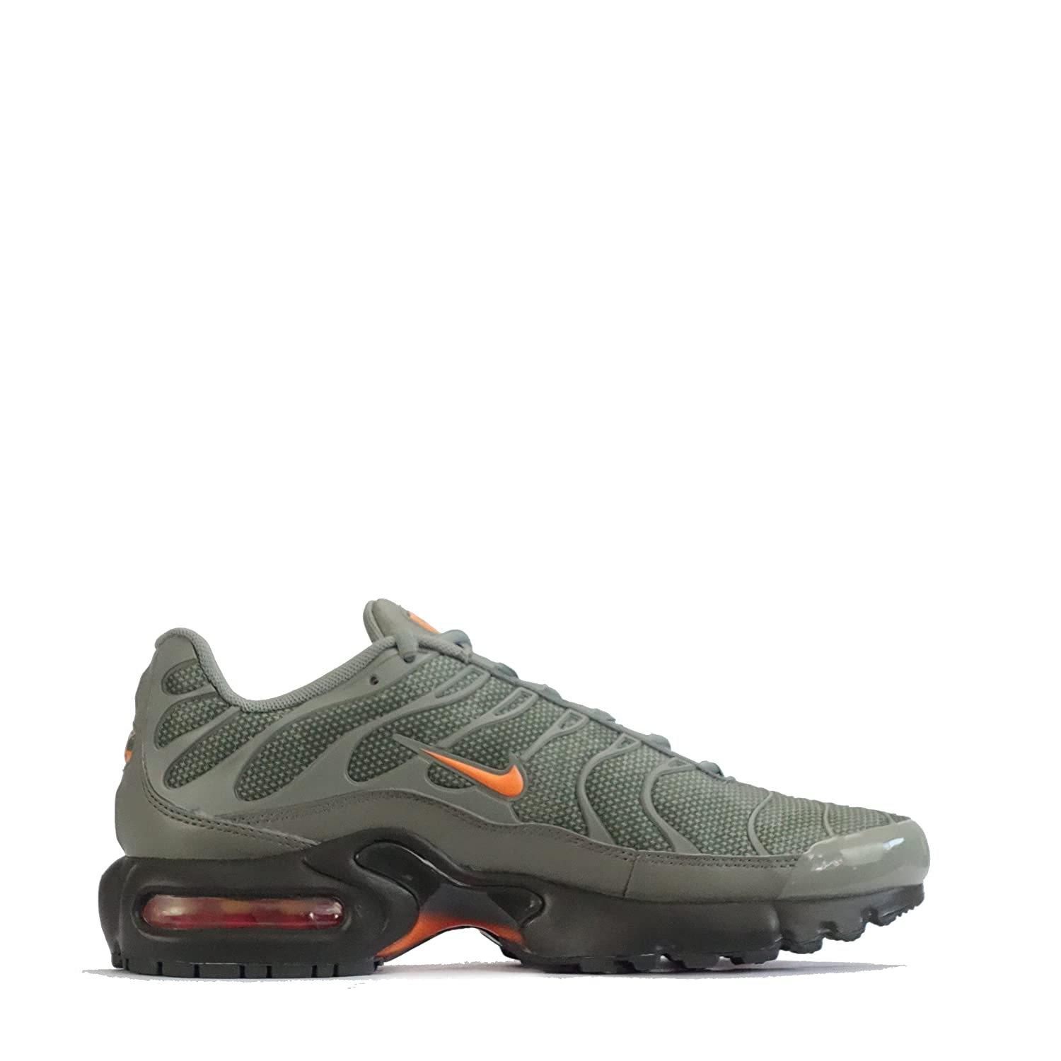 e4fa09345e Nike Air Max Plus SE TN1 Tuned Camo Junior Youth Trainers (UK 5.5):  Amazon.co.uk: Shoes & Bags
