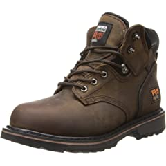 395ba107dbcf9 Men's Work and Safety Shoes | Amazon.com