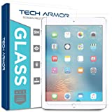 Tech Armor Ballistic Glass Screen Protector Designed for Apple iPad Mini 5 (2019), iPad Mini 4 - Case-Friendly, Tempered…