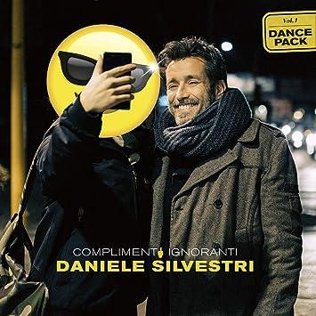 Daniele Silvestri - Complimenti Ignoranti - Amazon com Music