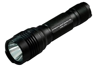 Streamlight 88040 ProTAC Tactical Flashlight