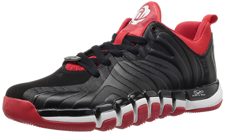 Adidas Performance D Rosa Englewood II G99334 Herren Basketballschuhe