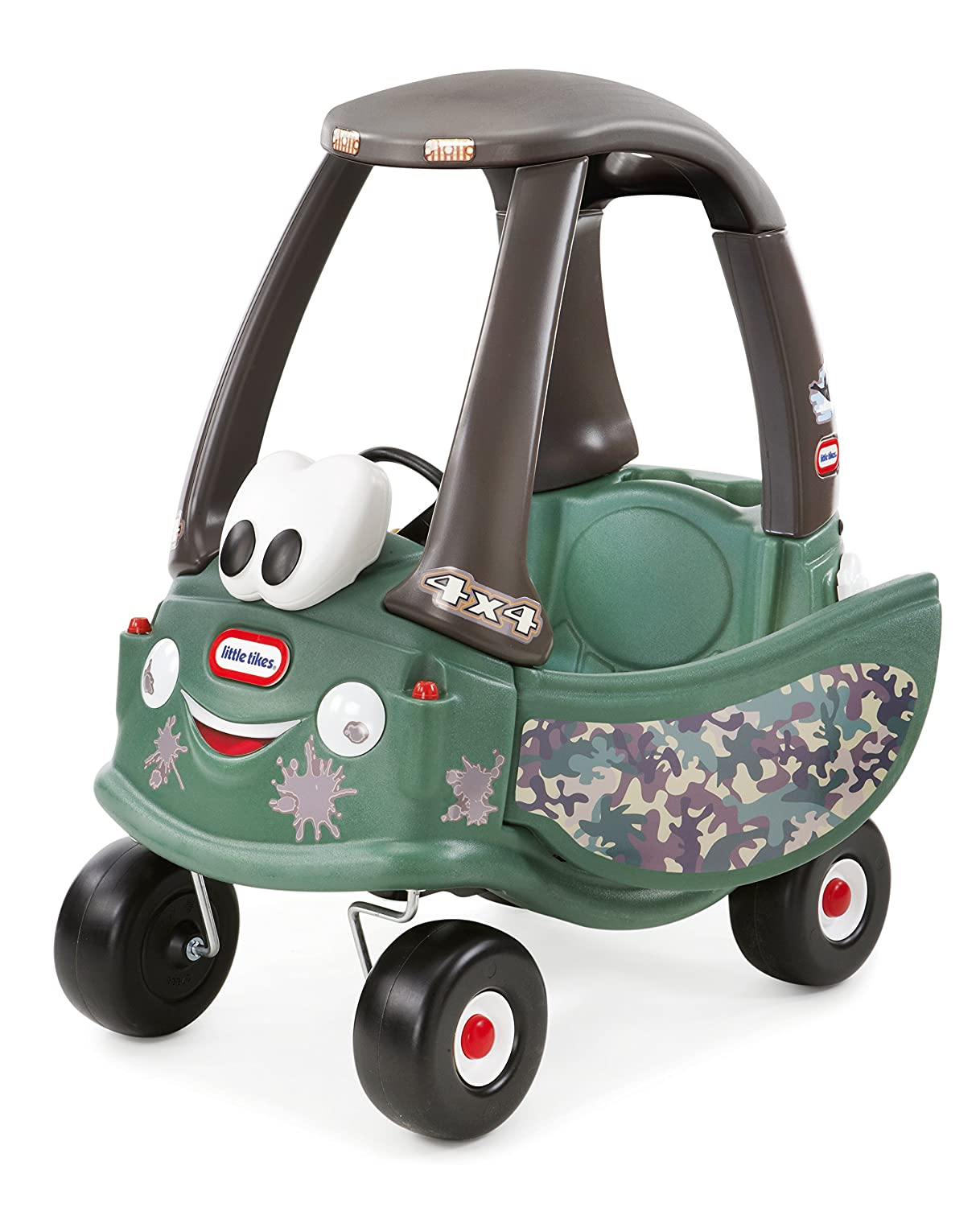 Little Tikes Cozy Coupe Off Roader – Amazon Exclusive