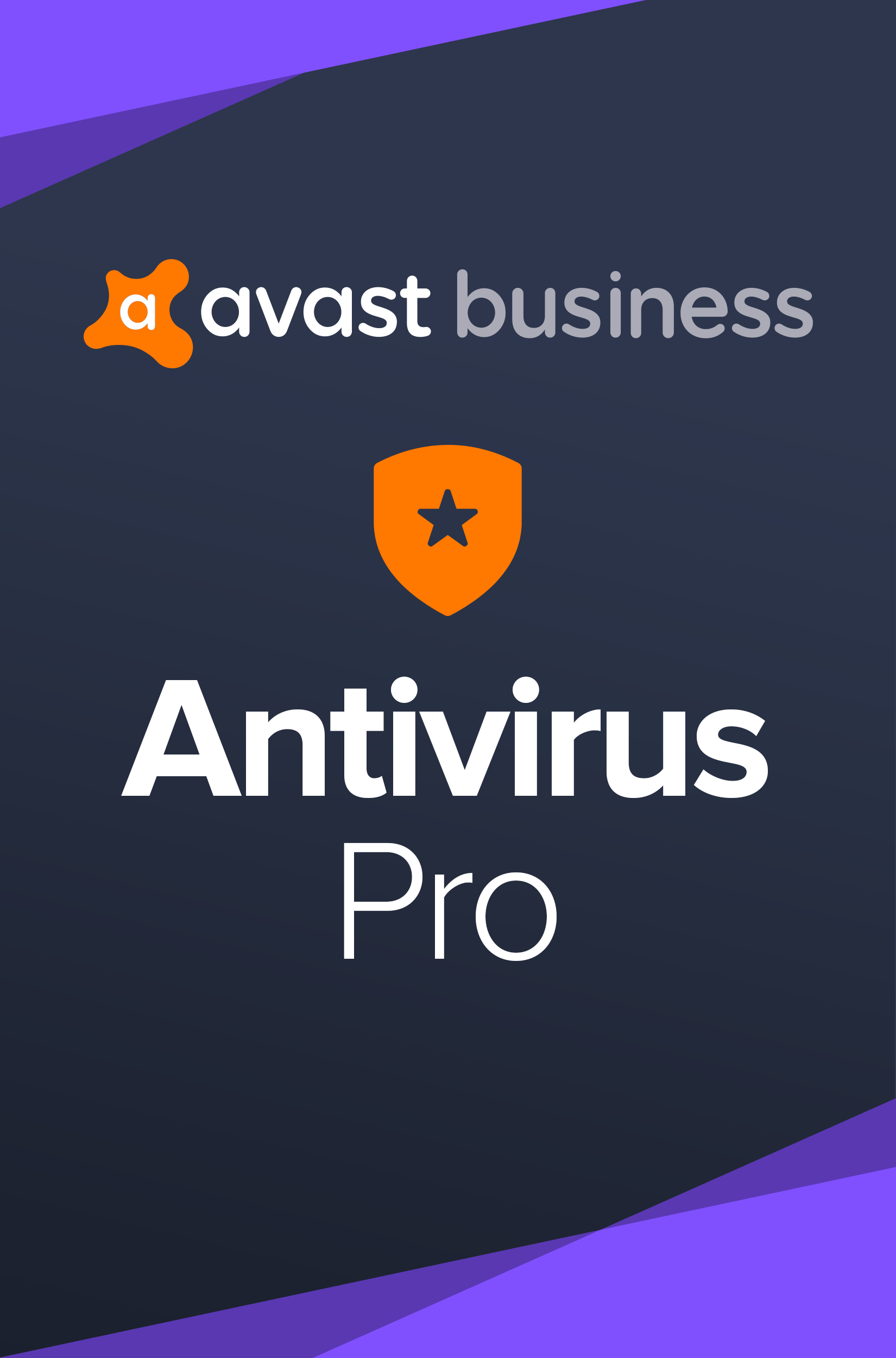 Avast Business Antivirus Pro 2019 (1 User, 1 Year) [Download] (Avast Internet)