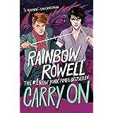 Carry On: Bookshelf Edition (Simon Snow Trilogy, 1)
