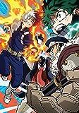 僕のヒーローアカデミア 3rd Vol.7 DVD (初回生産限定版)