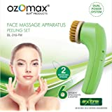 Ozomax Face Massager Apparatus Set