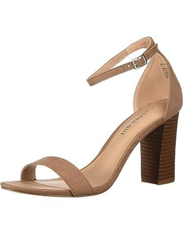 20e8b66d41a Madden Girl Women s Beella Dress Sandal