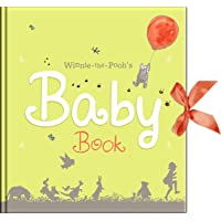 Winnie The Poohs Baby Book