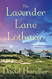The Lavender Lane Lothario: A Berger and Mitry Mystery (Berger and Mitry Mysteries Book 11)