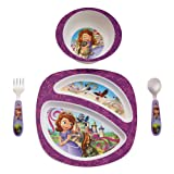 The First Years Disney Junior Sofia The First 4