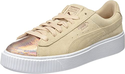 | PUMA Women's Low Top Sneakers | Shoes
