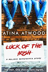 Luck of the Irish. A Holiday Heartbeats Story. Kindle Edition