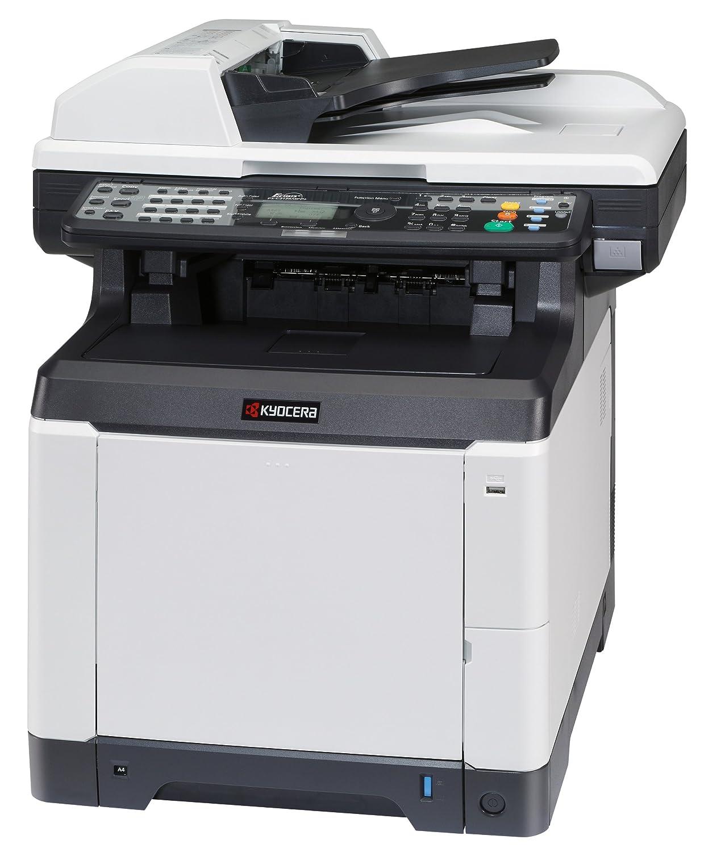kyocera fs 600 page printer parts catalogue