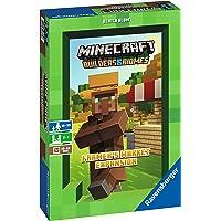Ravensburger Minecraft lantbruk och handelsbrädspel för vuxna och för barn i åldern 10 och uppåt
