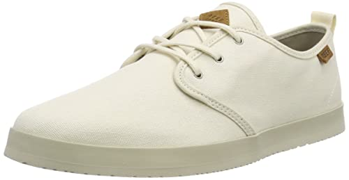 2381117b2f Amazon.com  Reef Men s Landis Sneaker  Shoes